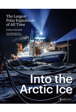 Esther Horvath: Into the Arctic Ice - The Largest Polar Expedition of All Time