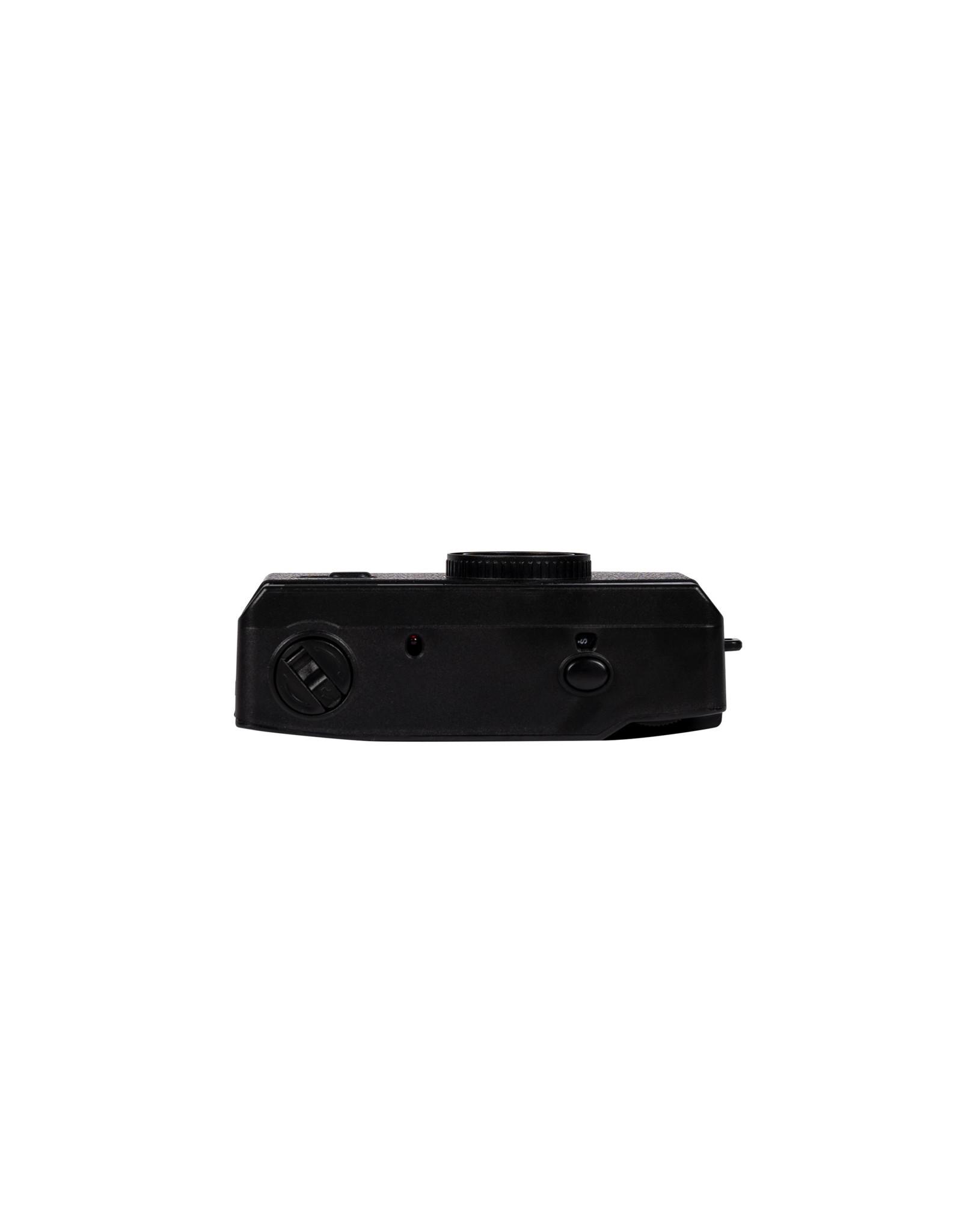 ILFORD Sprite 35-II Camera (Black)