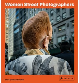 Women Street Photographers