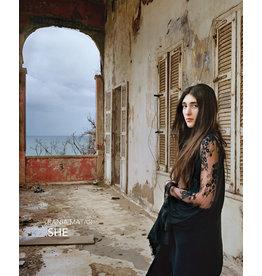 Rania Matar: She