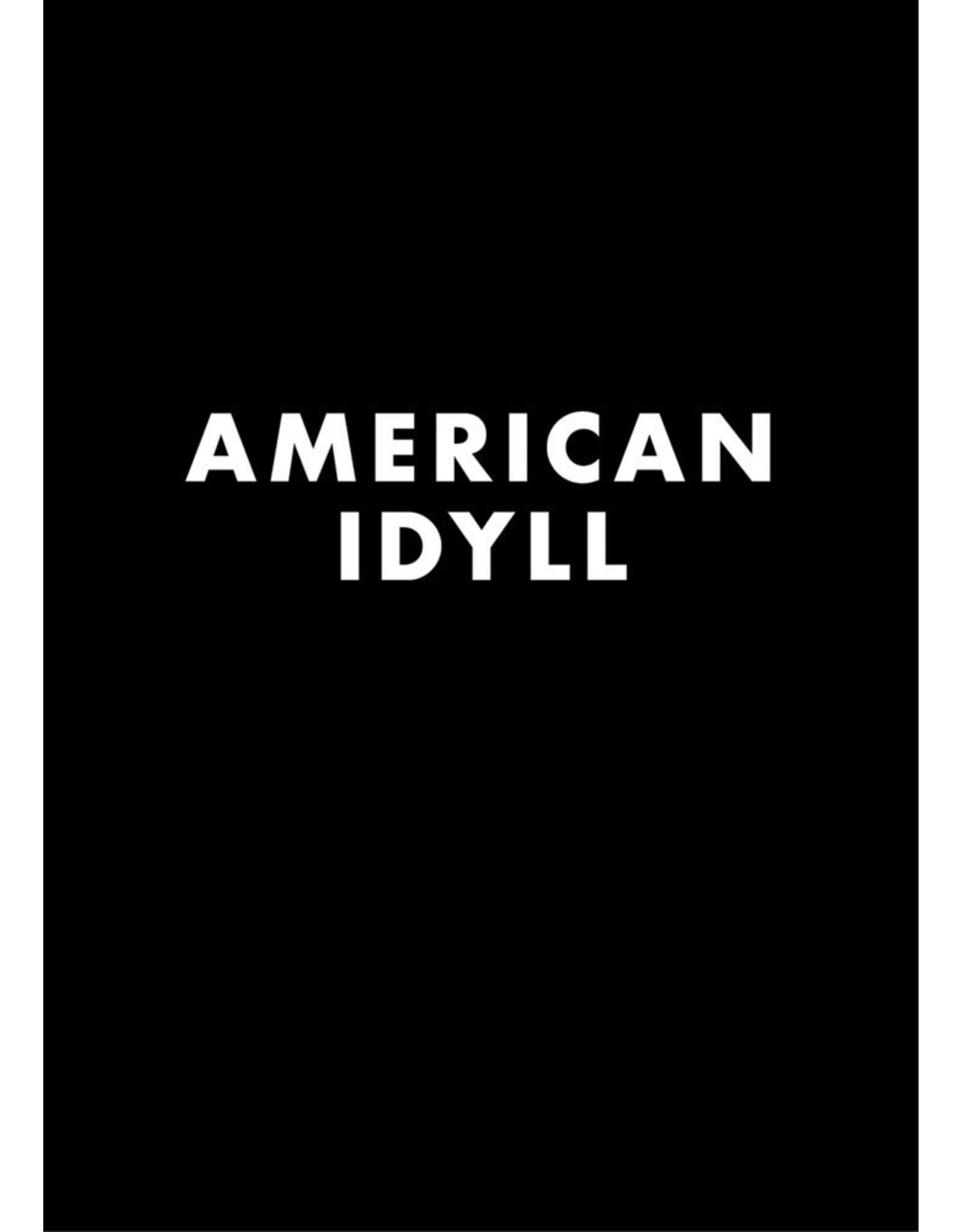 Todd R. Darling: American Idyll