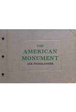 Lee Friedlander: The American Monument
