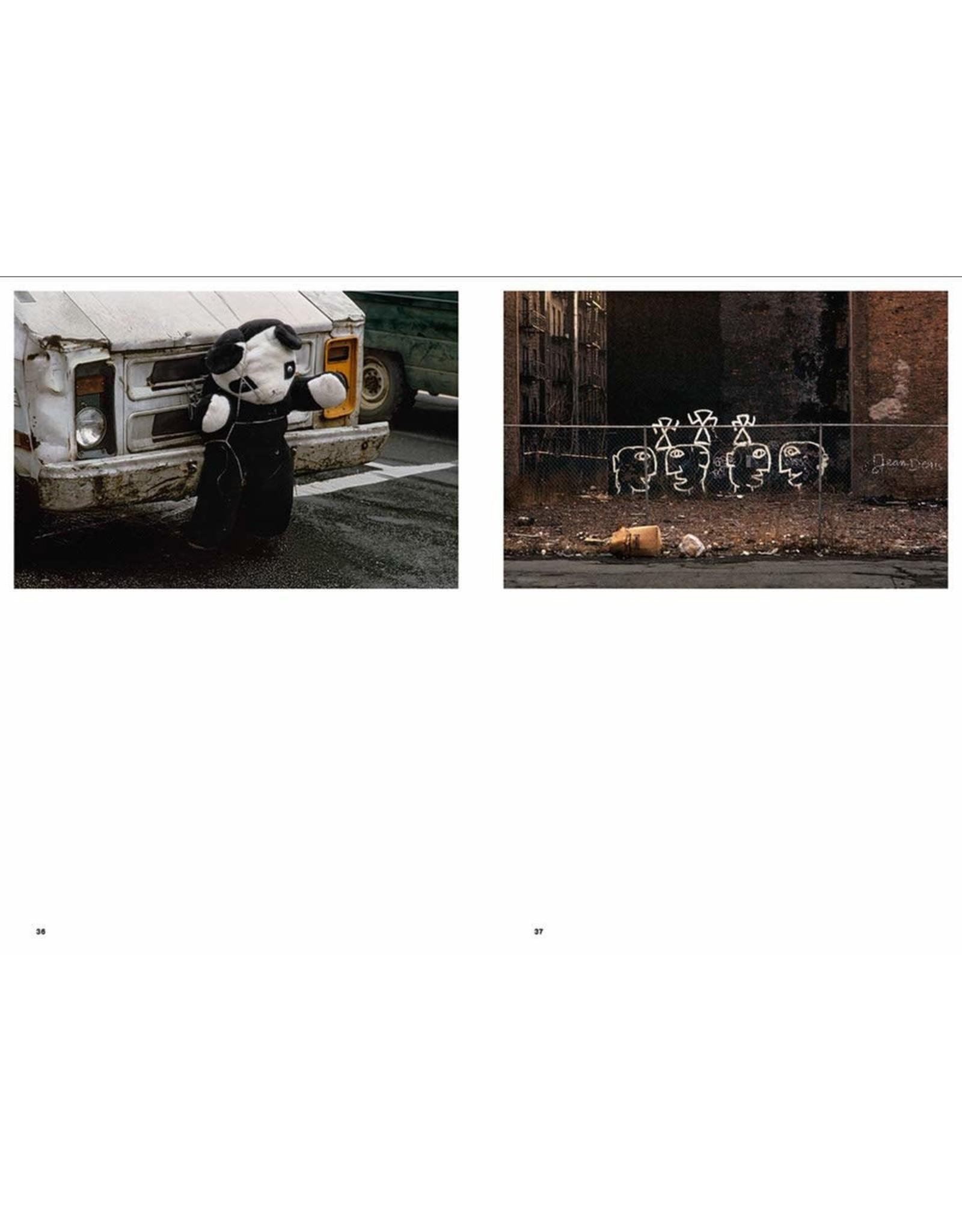 Frank Horvat: Side Walk