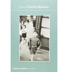 Henri Cartier-Bresson Photofile