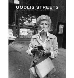 David Godlis: Godlis Streets