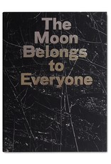 Stacy Mehrfar: The Moon Belongs to Everyone