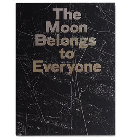 Stacy Mehrfar: The Moon Belongs to Everyone