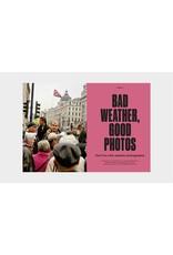 Think Like a Street Photographer