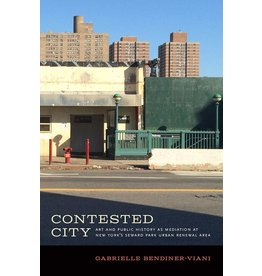 Contested City: Art and Public History as Mediation at New York's Seward Park Urban Renewal Area by Gabrielle Bendiner-Viani