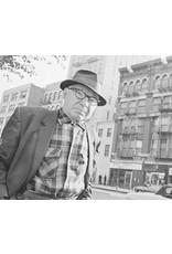 Edward Grazda: On the Bowery - New York City 1971