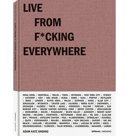 Adam Katz Sinding: Live From F*cking Everywhere