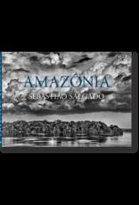 Sebastião Salgado: Amazônia (Signed)
