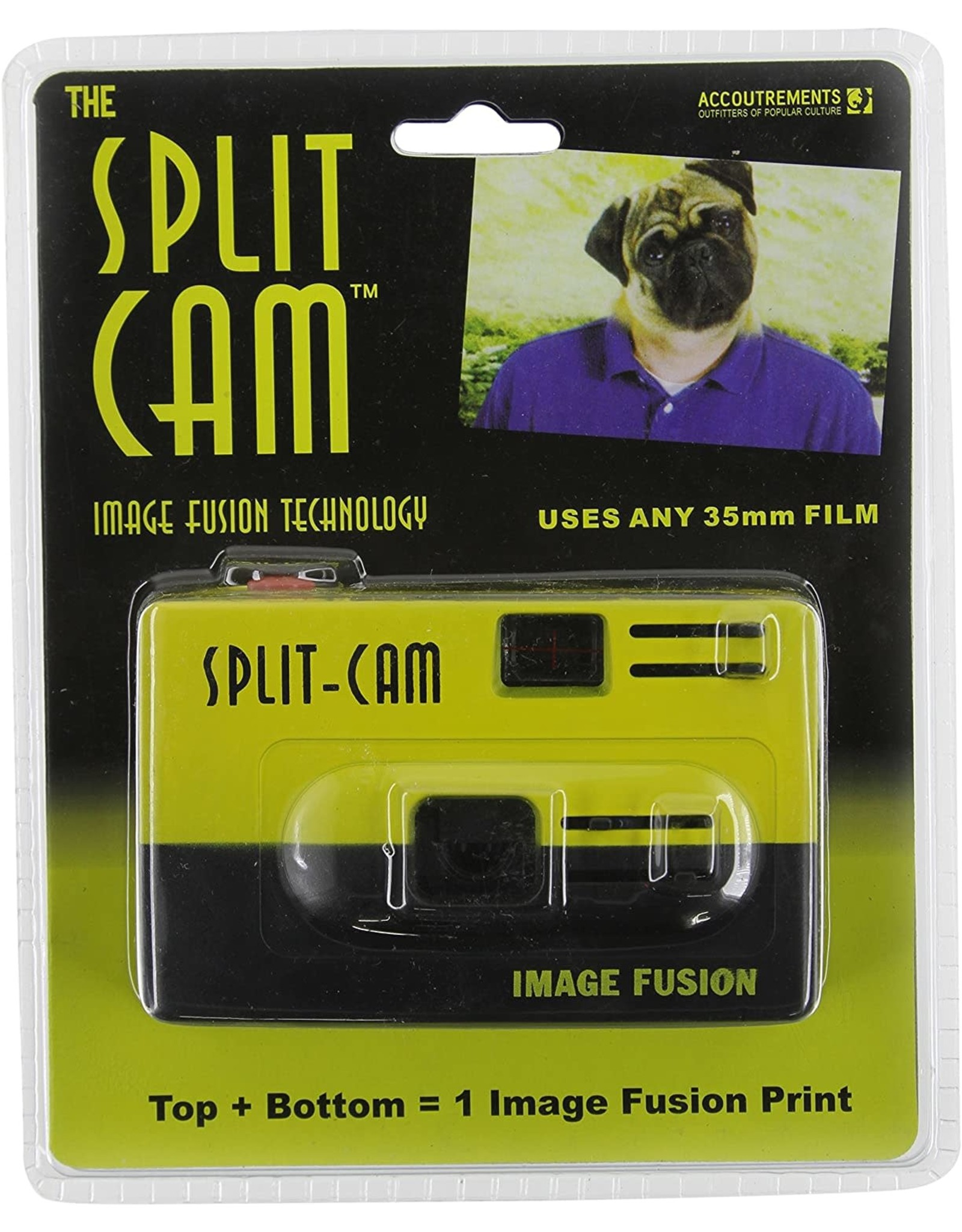 Split Cam Camera