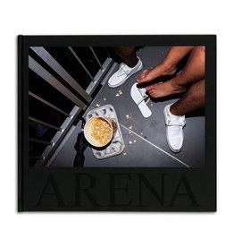 Jeff Mermelstein: Arena