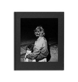 Ken Light: Midnight La Frontera