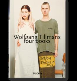 Wolfgang Tillmans: Four Books