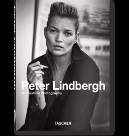 Peter Lindbergh: On Fashion Photography