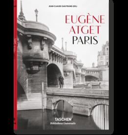 Eugène Atget: Paris