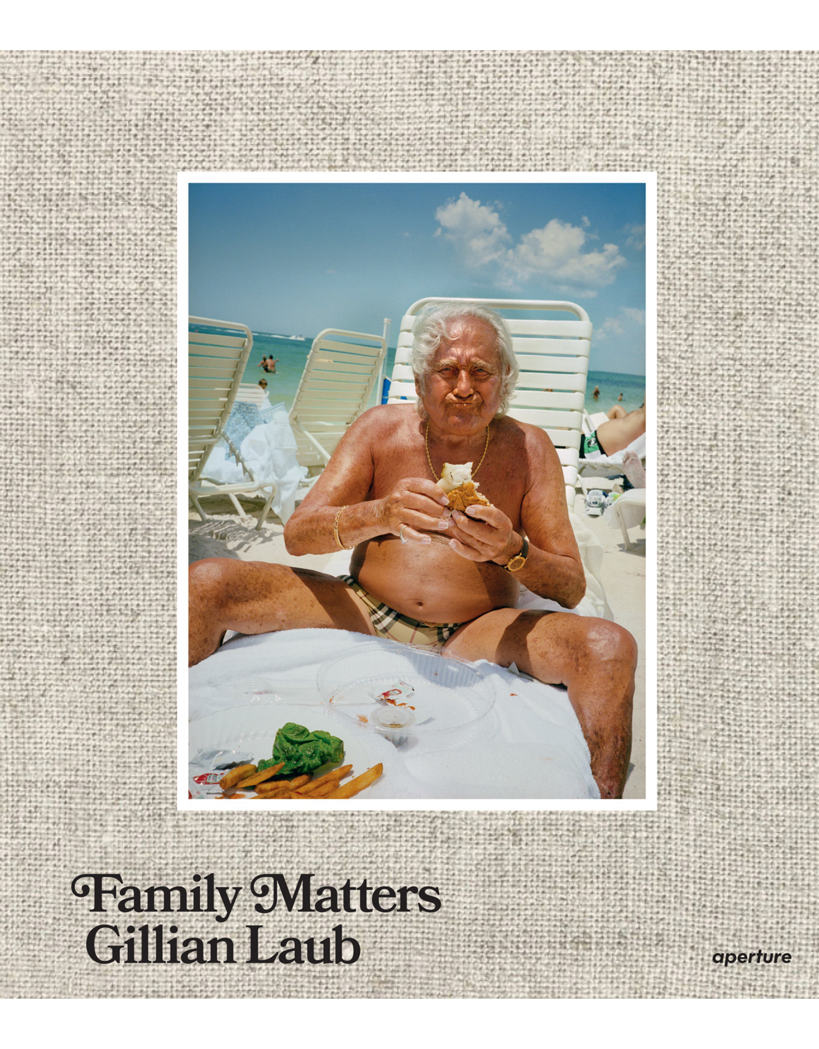 Gillian Laub: Family Matters