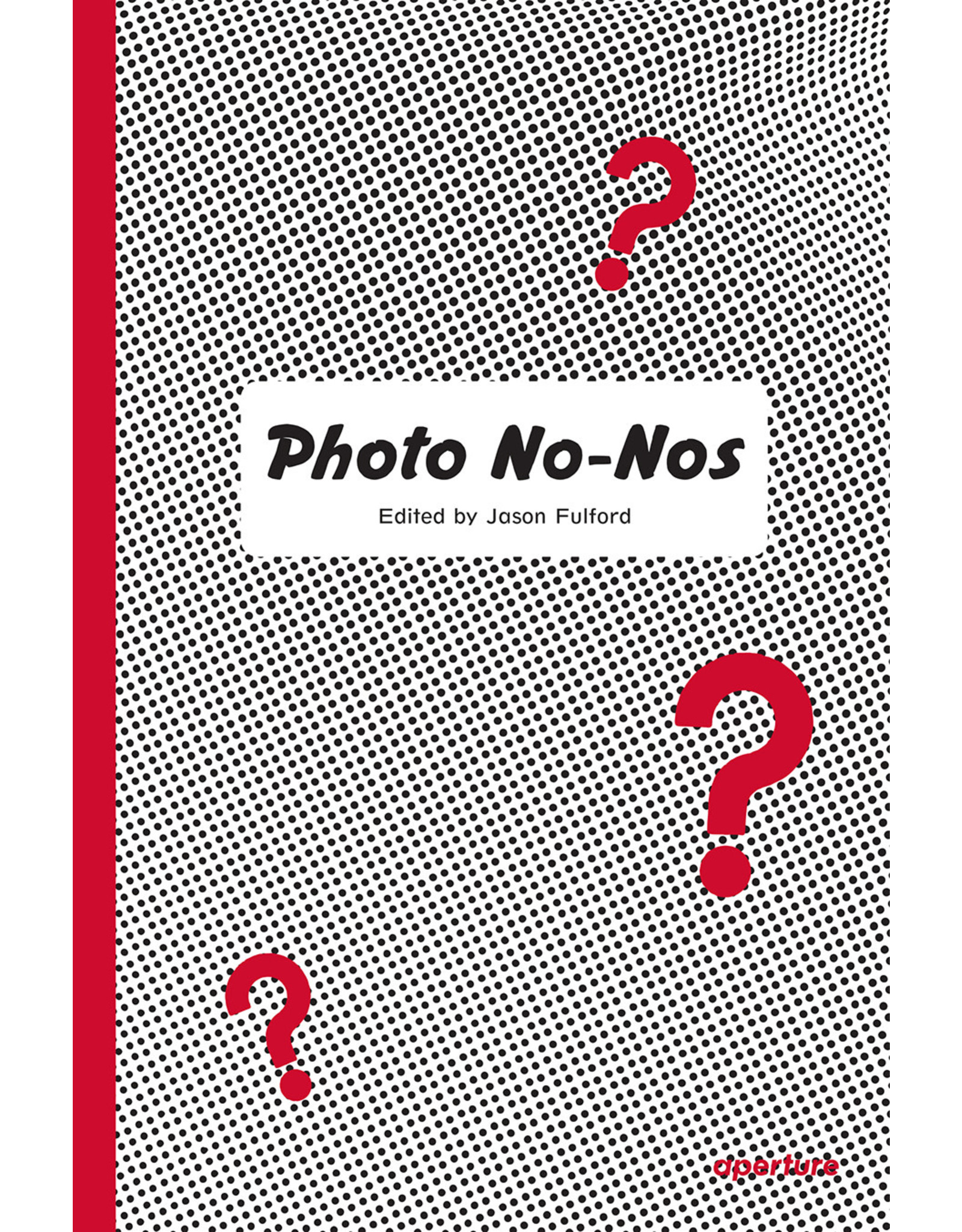 Photo No-Nos