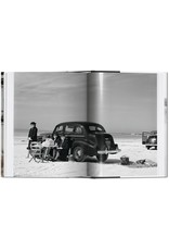 New Deal Photography, USA 1935-1943
