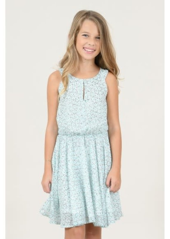 Molly Bracken Mini Molly Girls Woven Dress