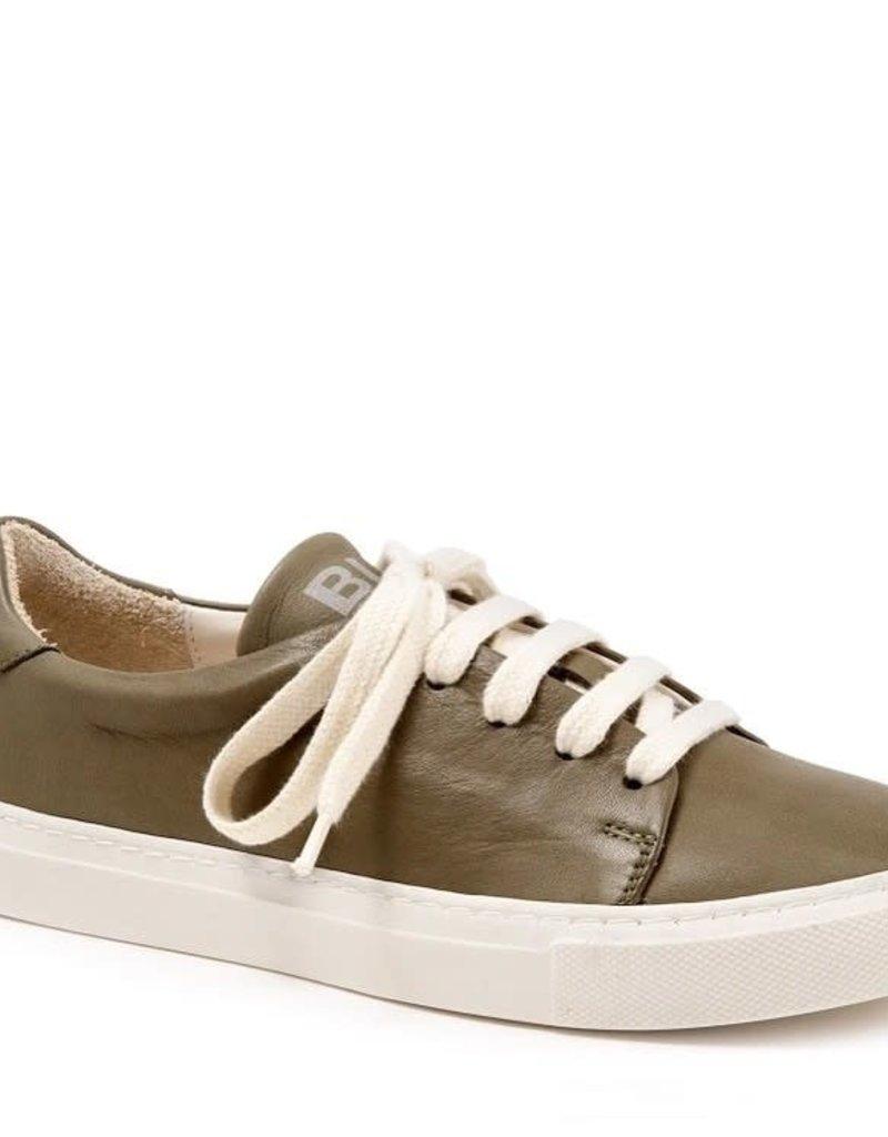 Bueno Rascal Leather Sneaker