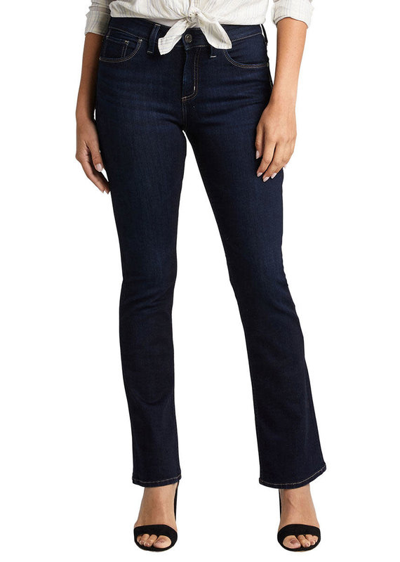 Silver Jeans Co. Avery Slim Boot