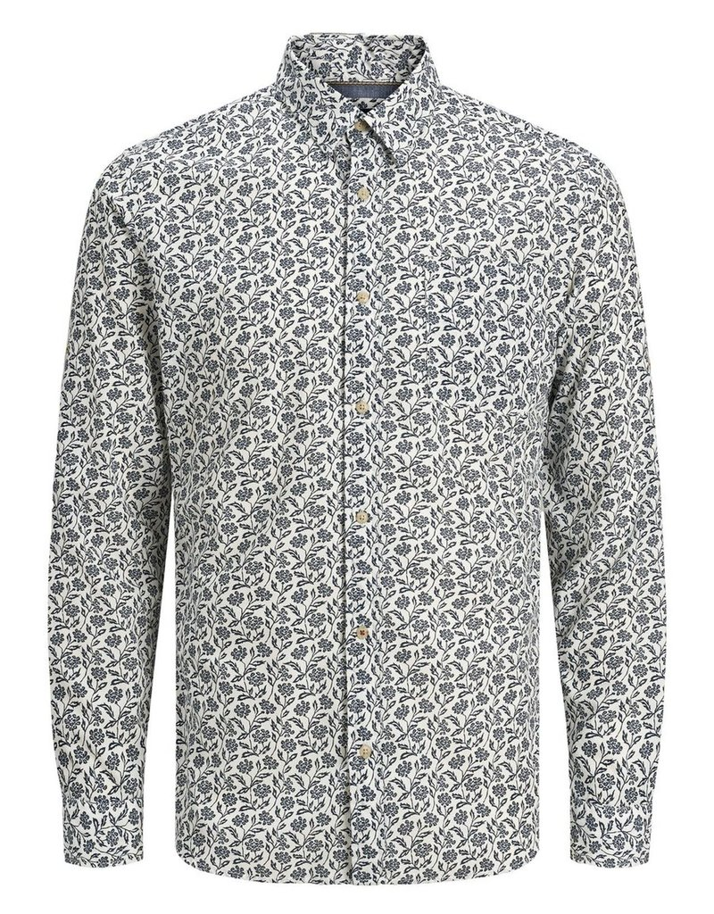 Jack & Jones Long Sleeve Dress Shirt