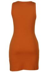 Mink Pink Vance Mini Dress