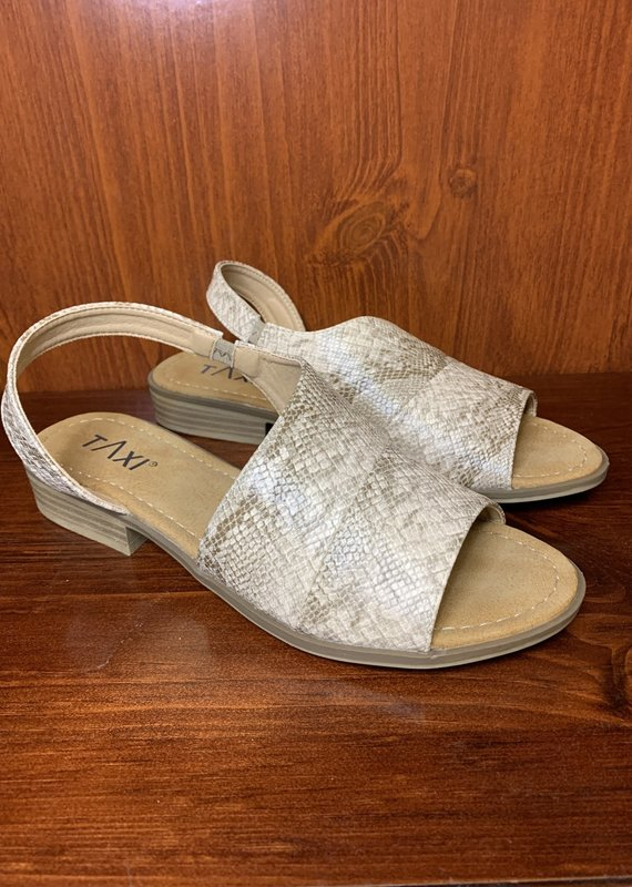 Taxi Sandals Shayla