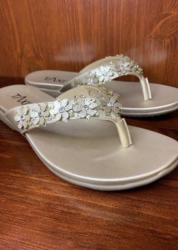 Taxi Luna Sandals