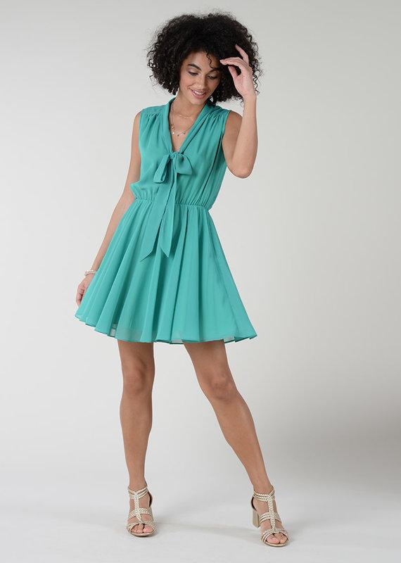 Molly Bracken Ladies Dress