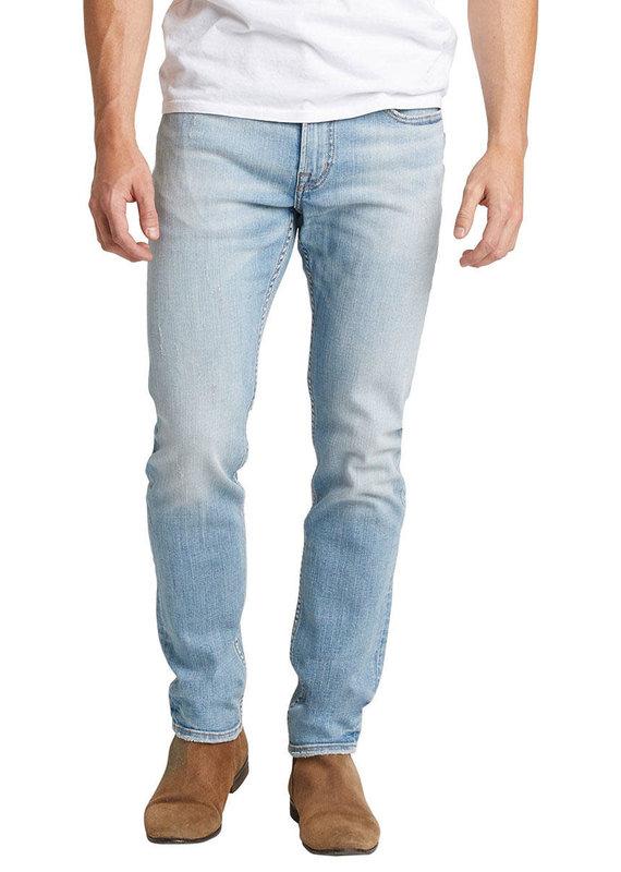 Silver Jeans Co. Taavi