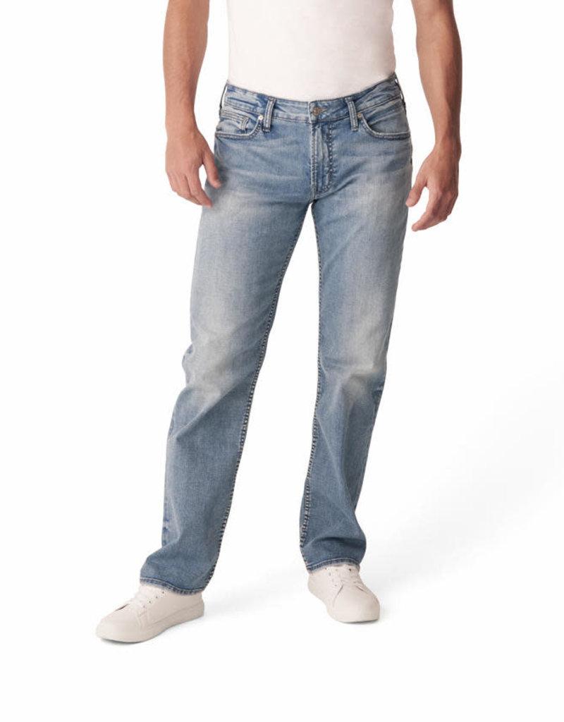 Silver Jeans Co. Allan