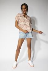 Mink Pink Josie Blouse