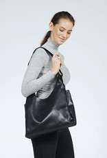 Pixie Mood Ansley Shoulder Bag - Black