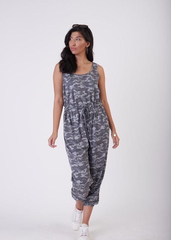 Dex SL Printed Jumpsuit