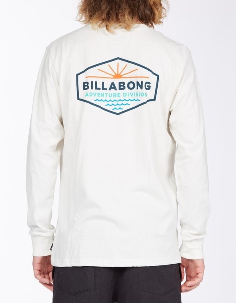 Billabong Cove LS Tee