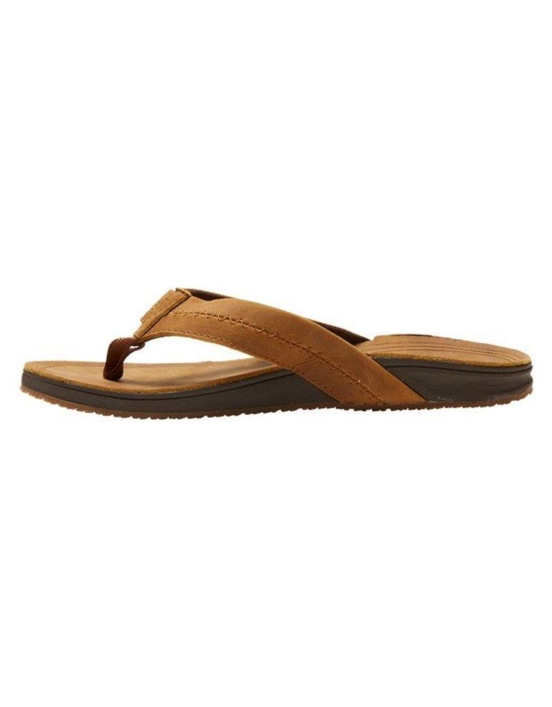 Billabong Brunswick Leather Sandal