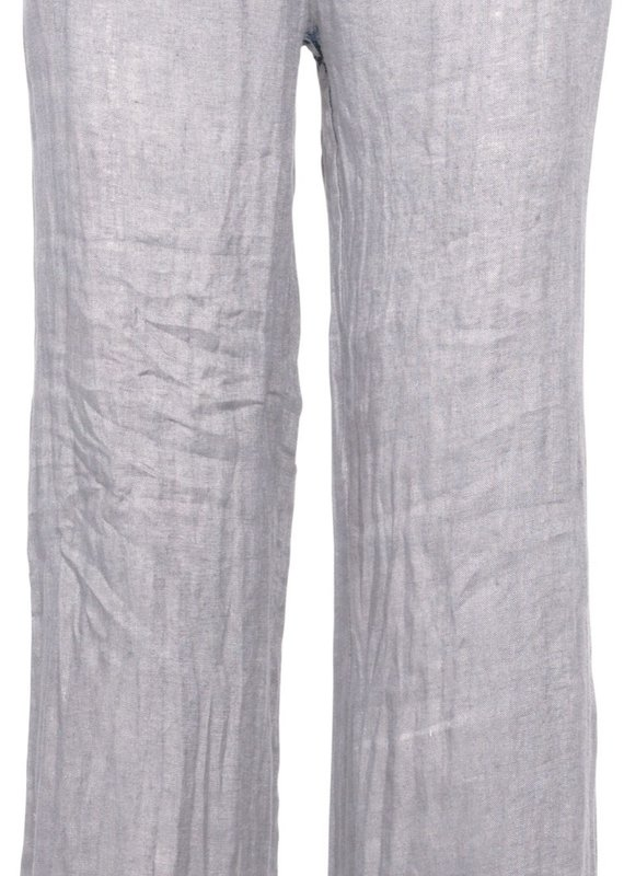 """""""M"""" Made in Italy Woven Pant"""