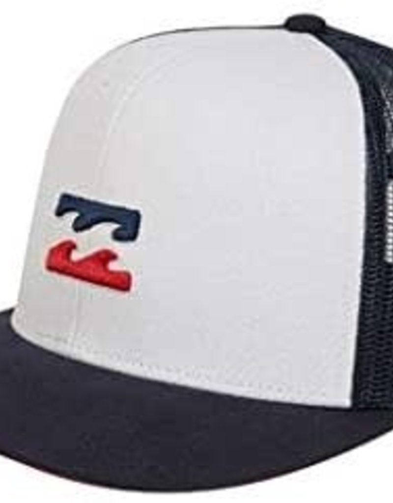 Billabong All Day Trucker Hat