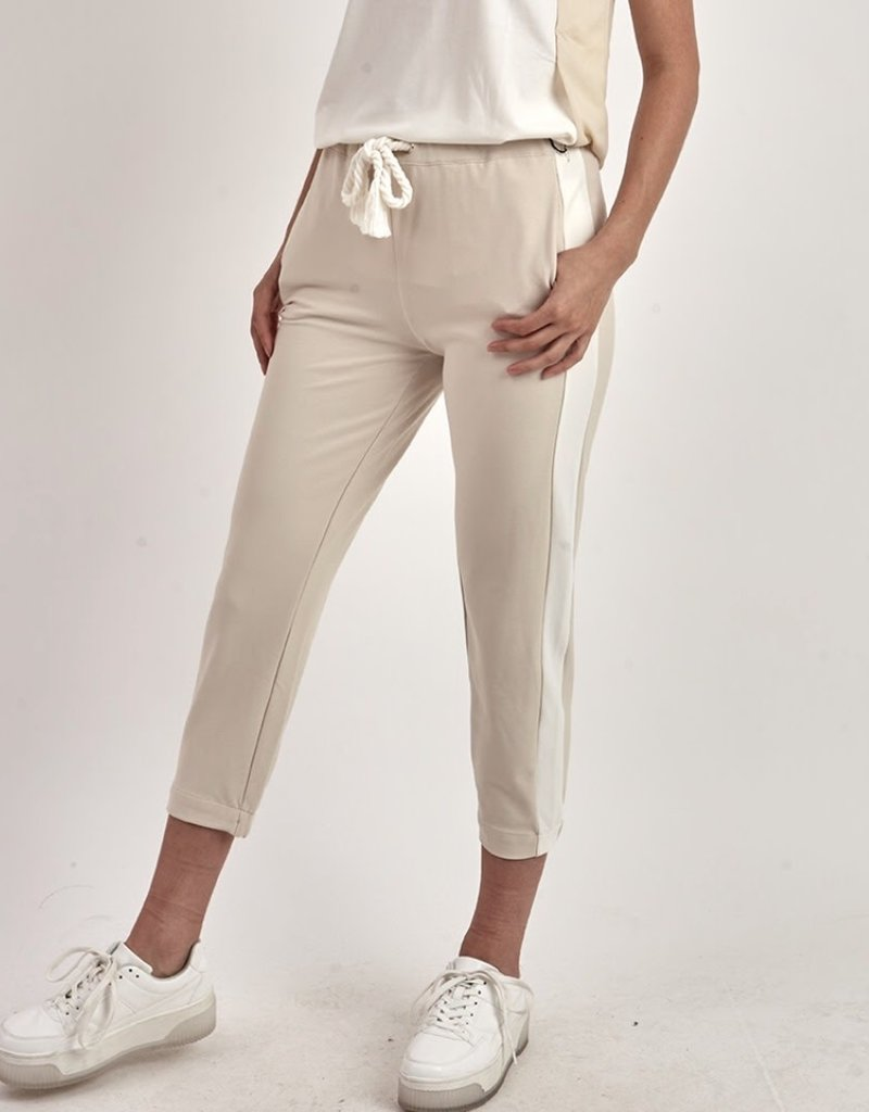 Point Zero Side Stripe Pant