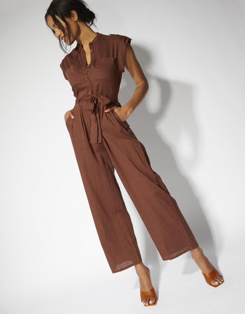 Mink Pink Sanford Jumpsuit