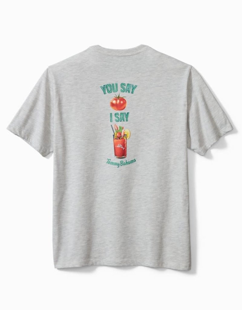 Tommy Bahama You Say Tomatoe Tee