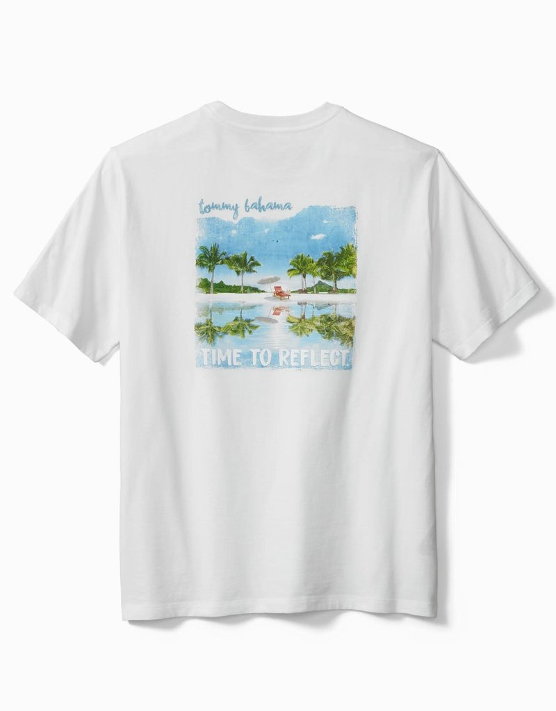 Tommy Bahama Time to Reflect Tee