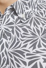 Jack & Jones Summer Print Collared Shirt