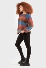 Dex LS Space-Dye Sweater