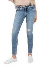 Silver Jeans Co. Suki Skinny
