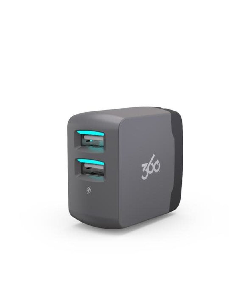 360 ELECTRICAL 360 ELECTRICAL VIVID3.4 WALL CHARGER